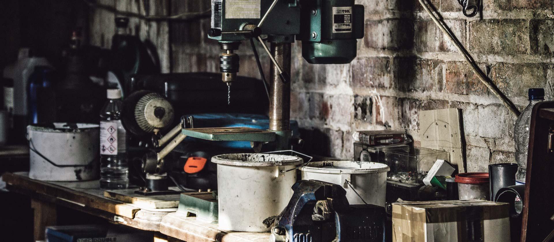 Inventeurs de garage, mythe ou réalité ?