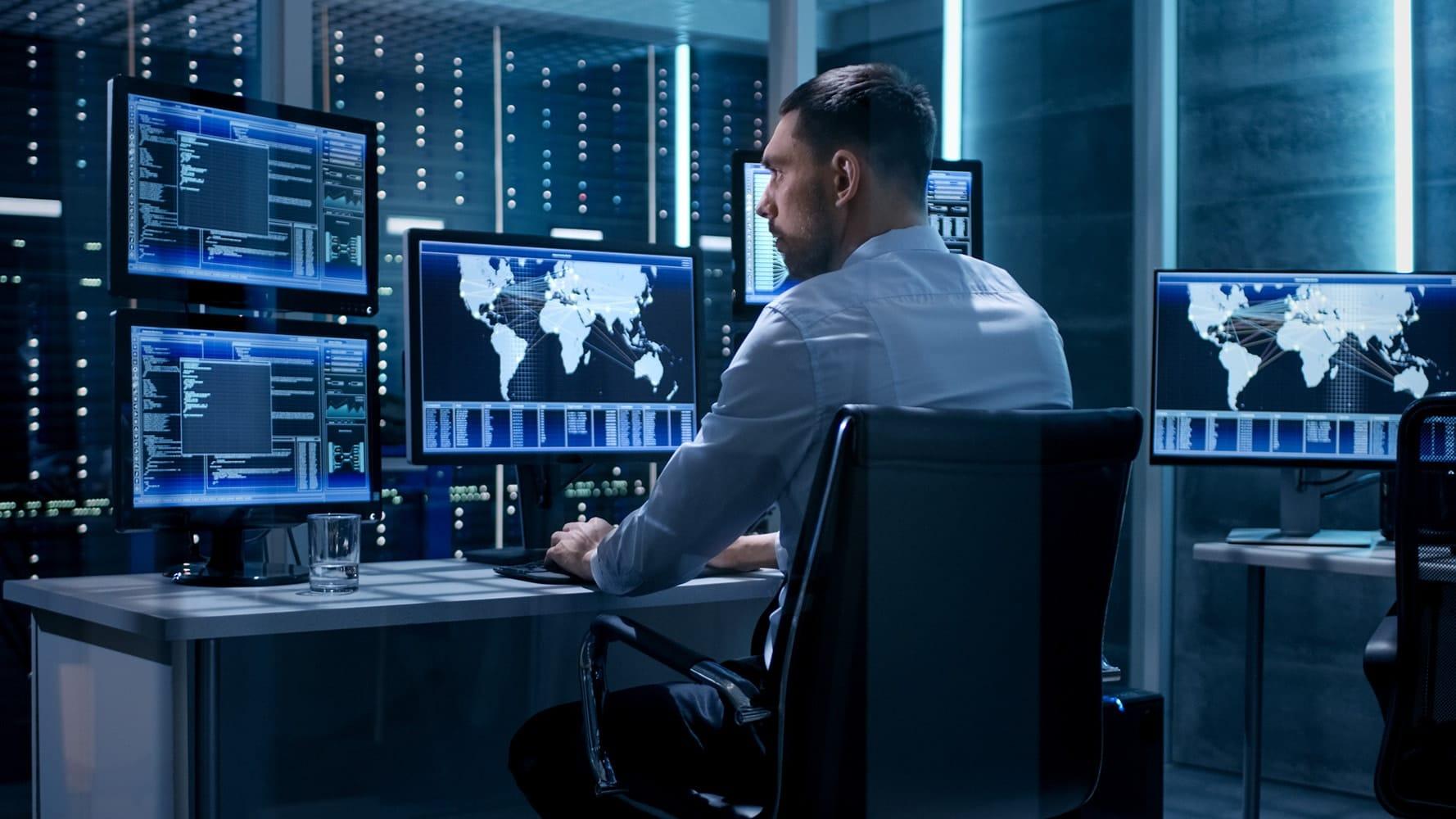 Digital & Security