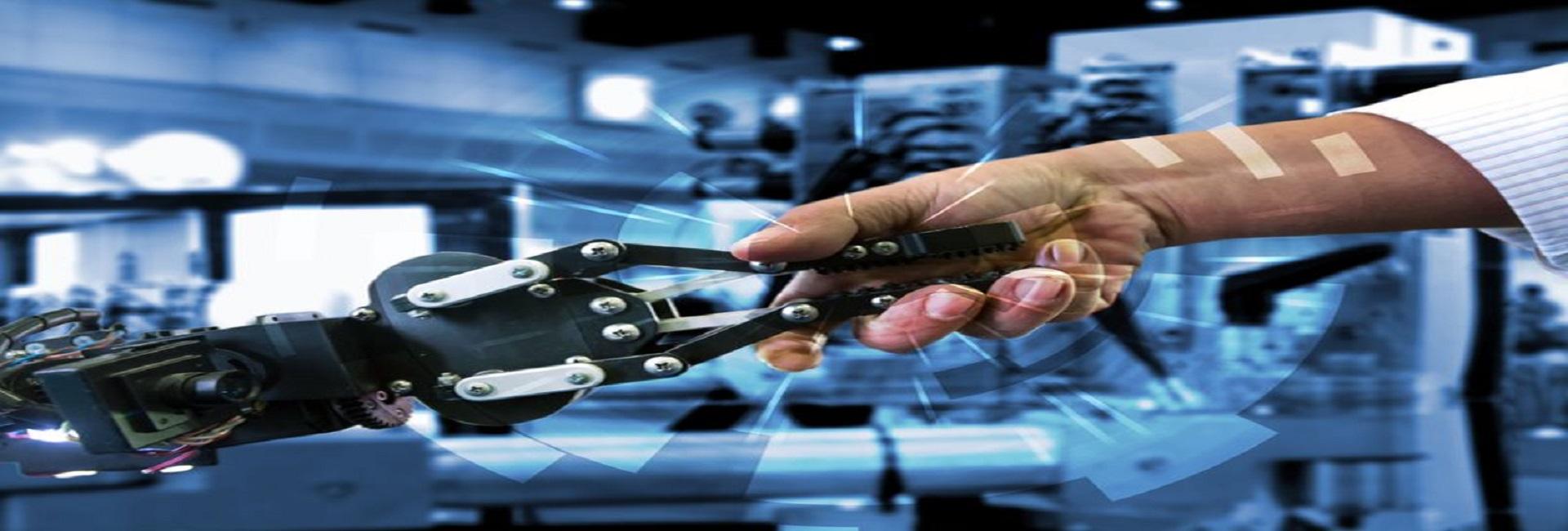 Cyberdyne – intelligent exoskeleton