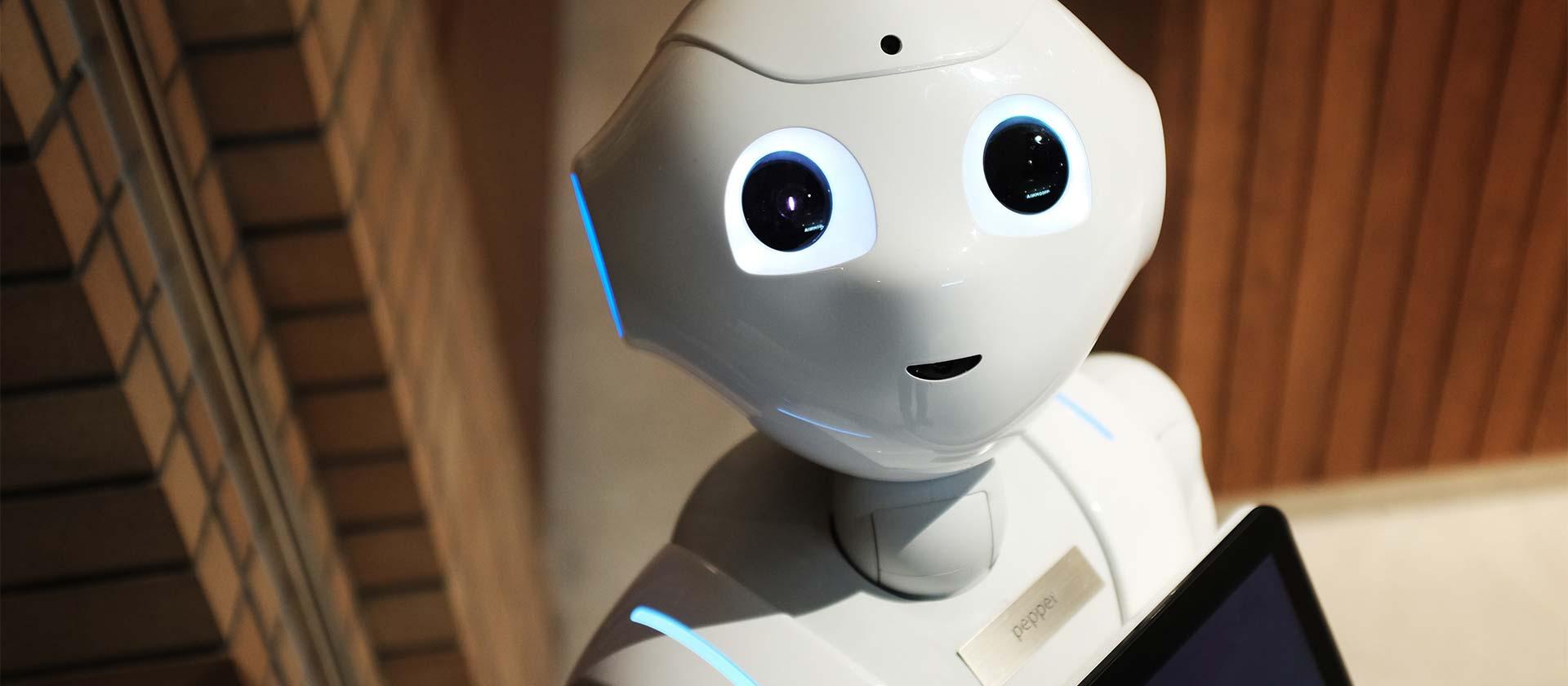 Cobotique – Trobot pour être vrai