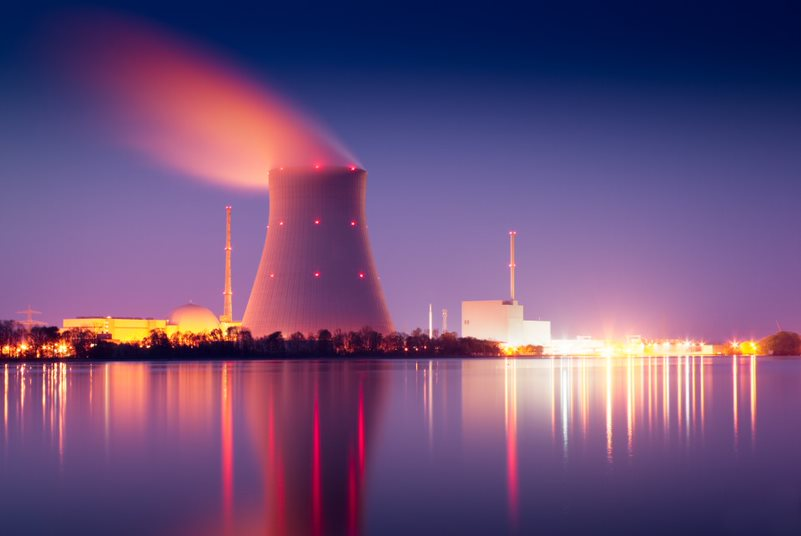 Nuclear power: a crucial component of a carbon-free mix
