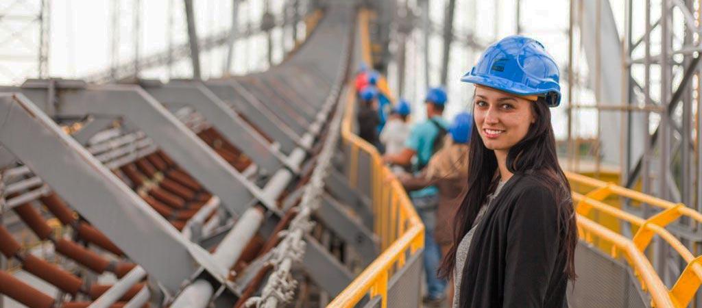 Mixité, les femmes dans l'ingénierie