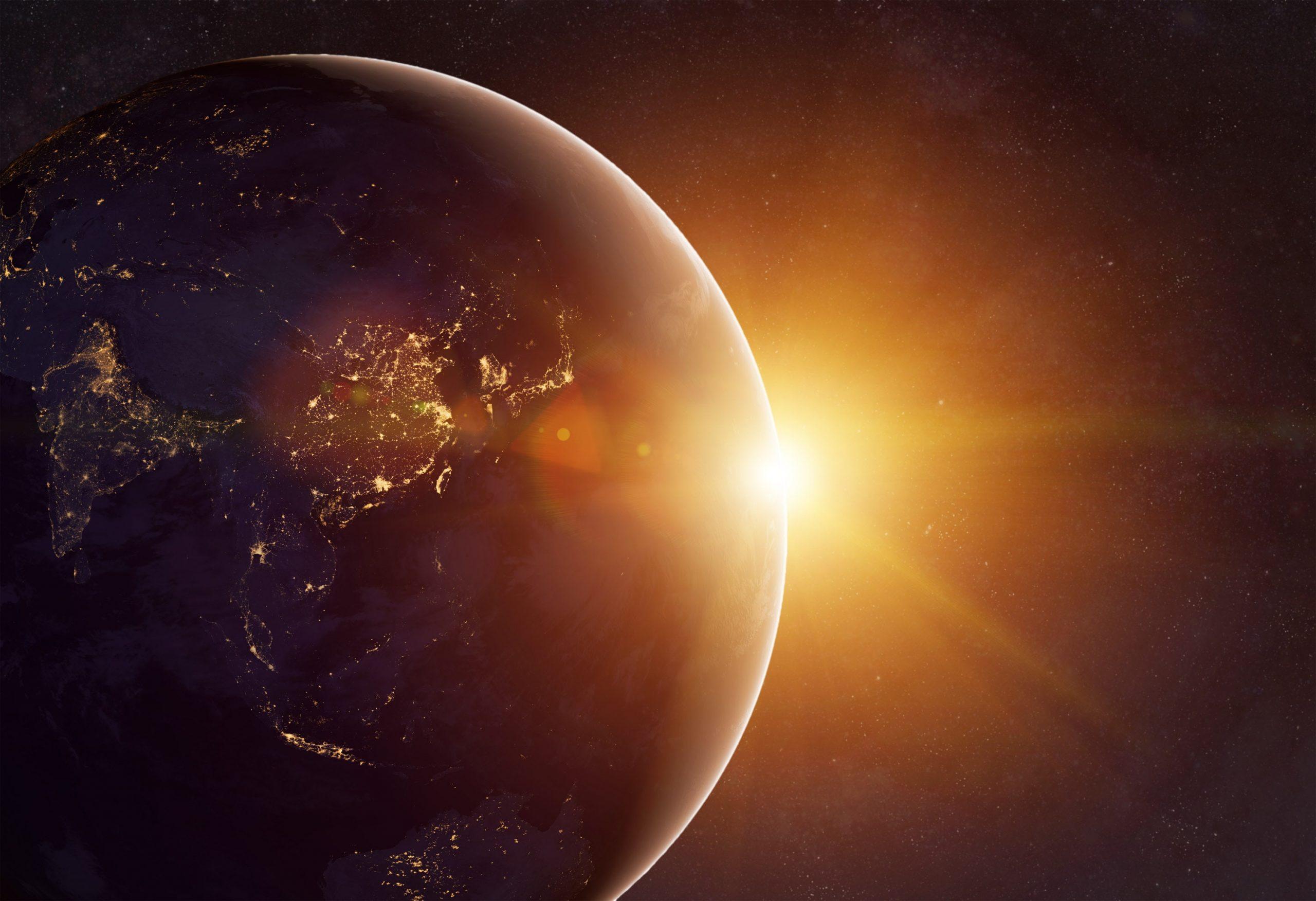 Nouvelles frontières : Quand l'univers inspire les ingénieurs