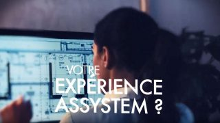 What it is like to work at Assystem?