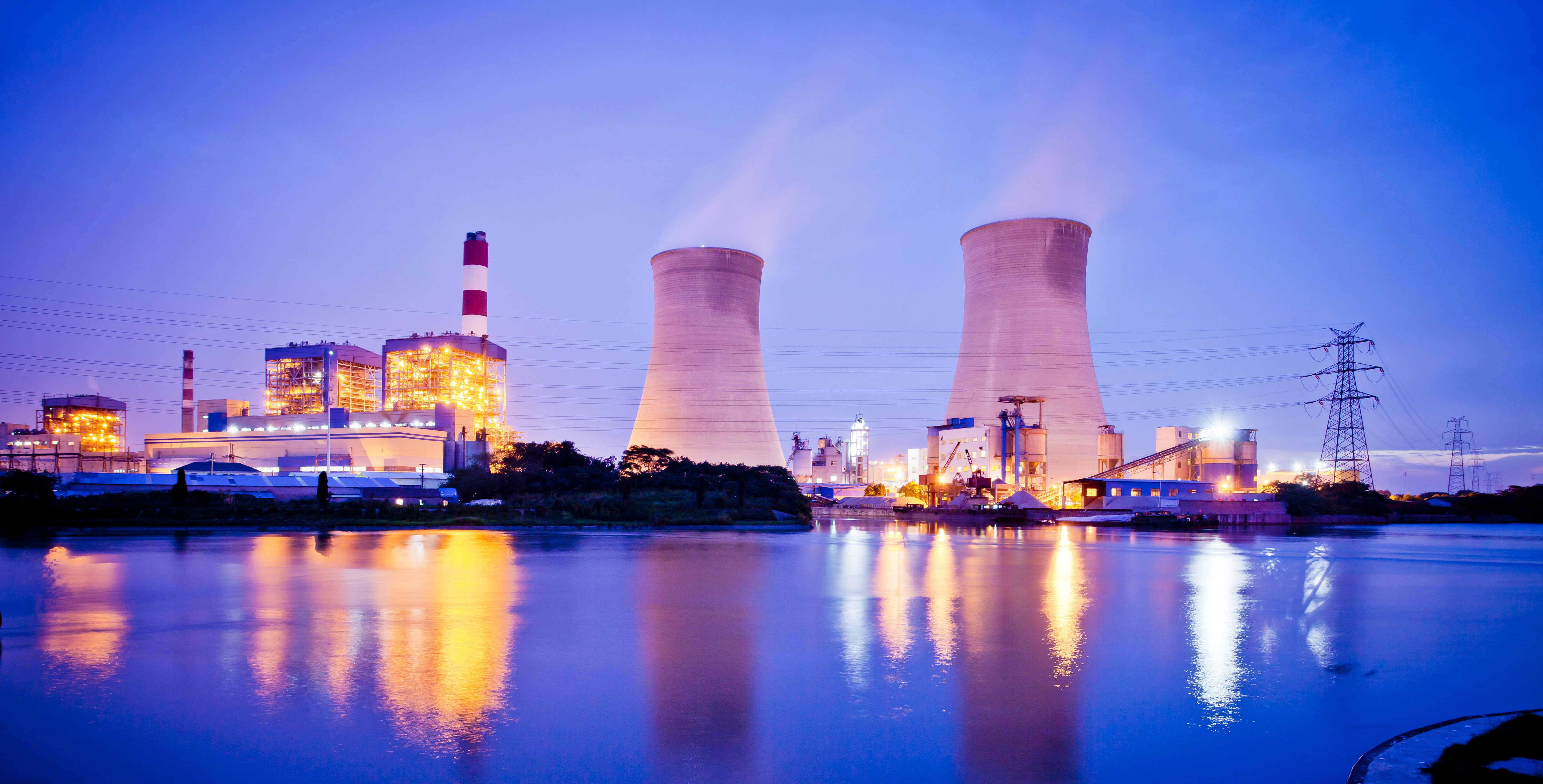 What are the origins of nuclear energy?