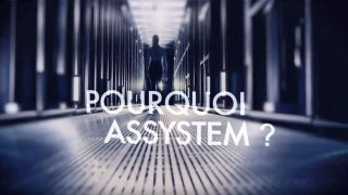 Why join Assystem?