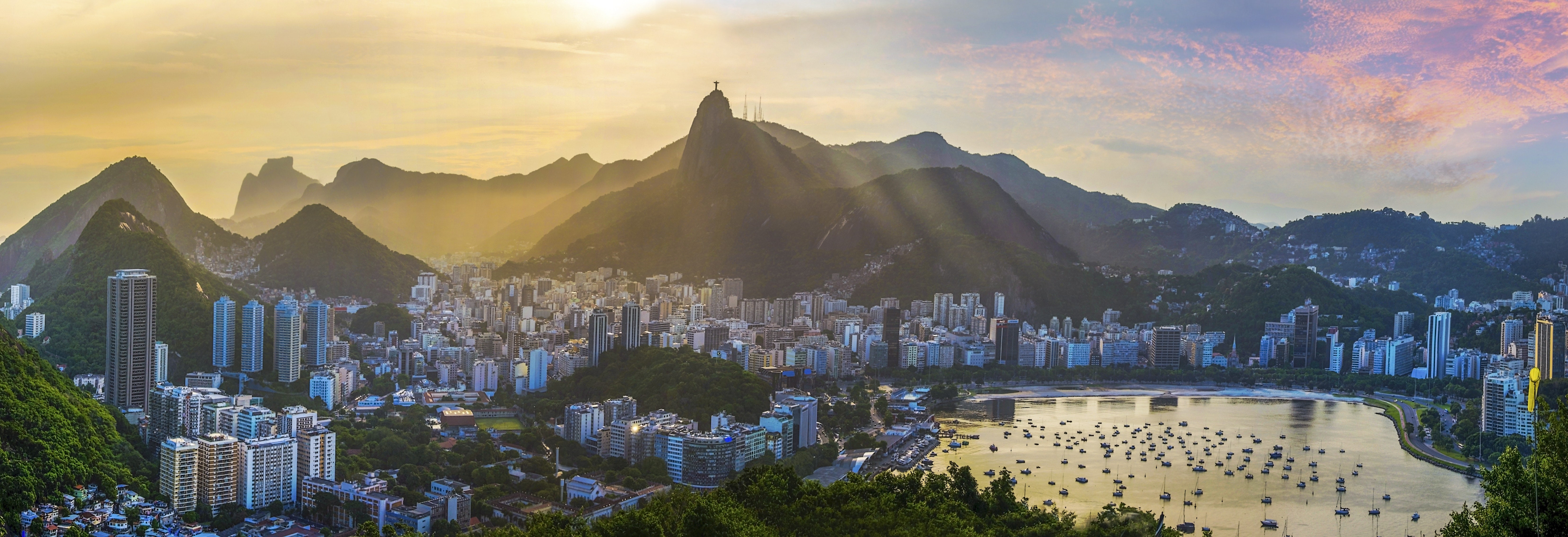 Being a woman engineer in the land of the  Corcovado mountain