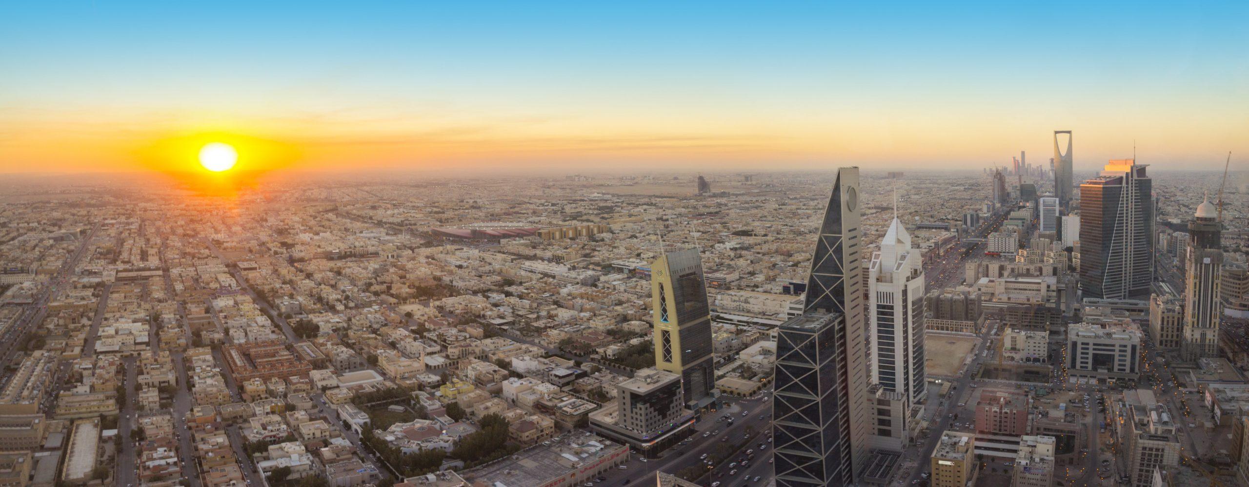 L'Arabie Saoudite, terre de pétrole… et d'ingénieurs