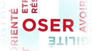 Le Leadership Model By Assystem : Oser ! (1/7)
