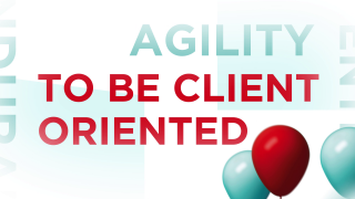 Leadership Model By Assystem : To be client oriented (3/7)