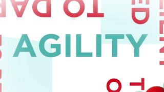 Leadership Model By Assystem: Agility (2/7)