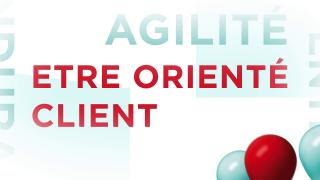 Leadership Model By Assystem : Etre orienté client (3/7)