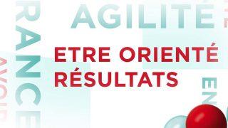 Leadership Model by Assystem : Etre orienté résultats (5/7)